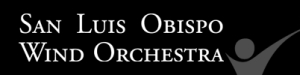 San Luis Obispo Wind Orchestra LOGO