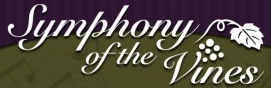 Symphony of the Vines LOGO